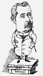 Tomás Romero de Castilla y Peroso