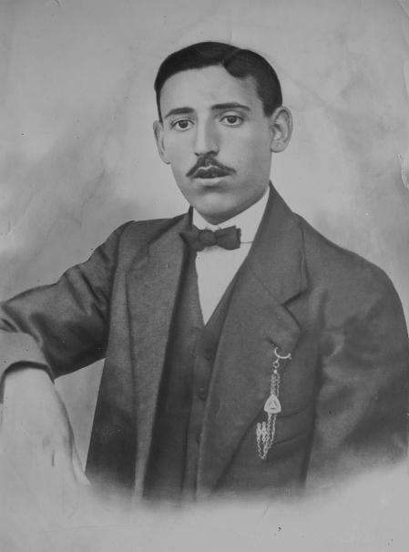 Wenceslao Romero de Castilla López