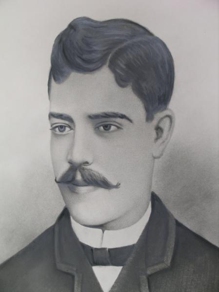 Francisco Romero de Castilla Matute