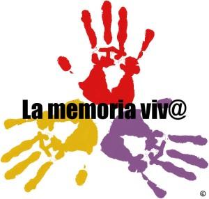 """Logotipo de """"La Memoria Viva"""""""