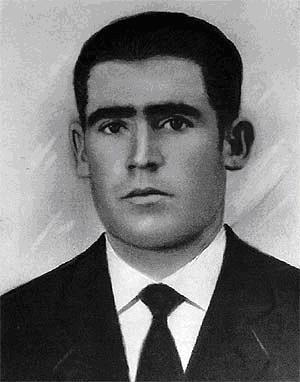 Valerico, padre de Fausto Canales, asesinado por falangistas