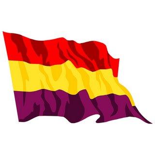 Caso 0016: Victor Saura contra Paco Borraz Bandera-republicana