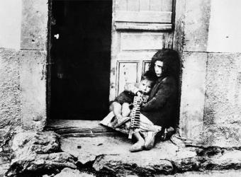Fotografia tomada por Robregordo en Madred en 1936 - El Pais.com