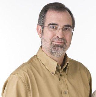 Pere Sampol, senador por Baleares. PSM Entessa Nacionalista.