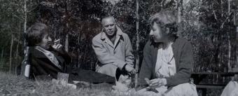 Luis Cernuda en Massachusett