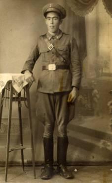 Pedro Muñoz Díaz