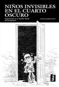 Dibujo de portada de Carlos Gimenez