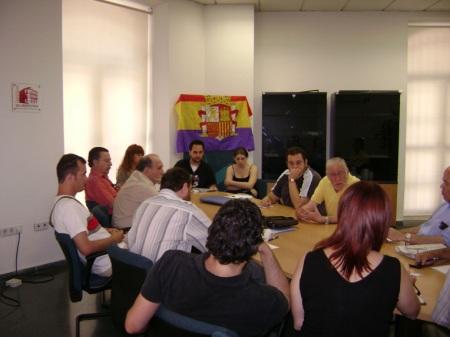Alicante Coordinadora