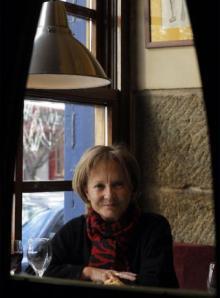 Evelyn Mesquida ha dedicado 10 años a su investigación.- ÁLVARO GARCÍA