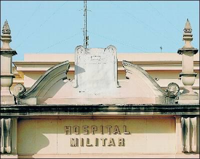 H. Militar de Qualt de Pobles