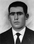 Valerico Canales Jorge, padre de Fausto