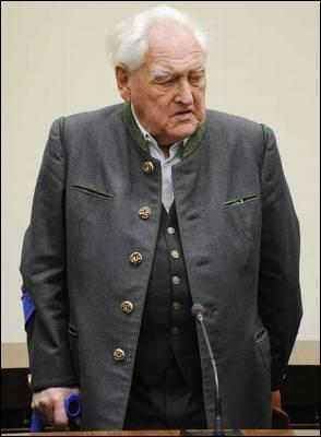 Josef Scheungraber. - FP