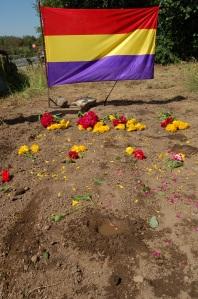 En memoria de Teodoro Tornero fernandez, Miguel Sanchez Gonzalez,Lorenzo Cordero Ramos y Gregorio Recio Marcos