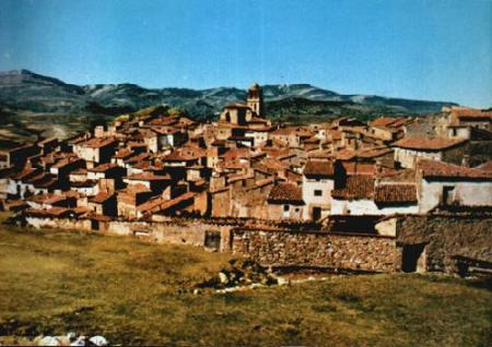 Ejulve (Teruel)