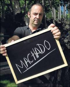 Emilio Silva, el desenterrador de emociones. MÓNICA PATXOT.