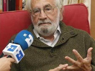 Tomás Segovia poeta hispano-mexicano (Exiliado)