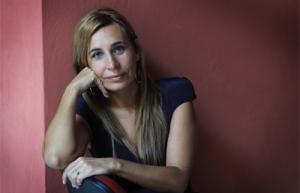 1252698961372begodnBegoña Álvarez, en la sede de la Consejería andaluza de Justicia.