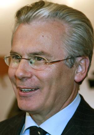 El juez Baltasar Garzón (Foto de archivo)