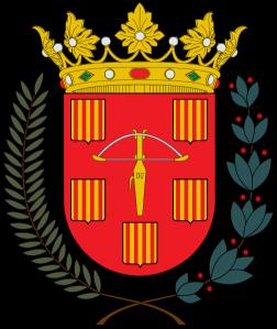Escudo de Sariñena