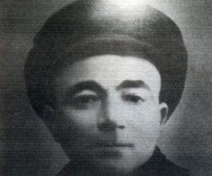 Alfonso de la Morena murio en la carcel de Burgos