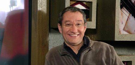 El crítico de cinematográfico Carlos Boyero