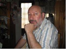 Profesor Daniel Alberto Chiarenza