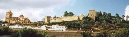 Fortaleza de Jerez de los Caballeros