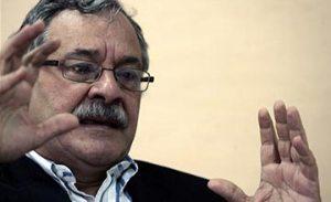 Eduardo Pizarro Leongómez, presidente de la comisión nacional de la Comisión Nacional de Reparación y Reconciliación - CNRR