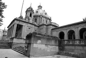 plaza conde de Rodezno