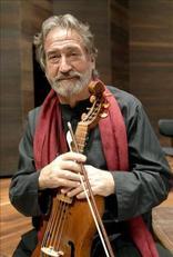 El maestro Jordi Savall