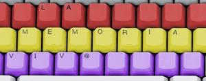 teclado cabecera