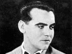 Federico García Lorca (Foto de archivo)