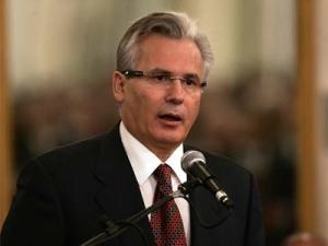 El juez Baltasar Garzón. EFE