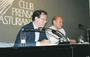 La Comisión de la Memoria Histórica actuó con «fanatismo», según Gustavo Bueno