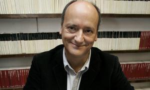 Martín Gazo