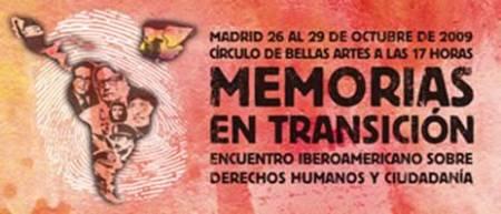 Memoria en Transición