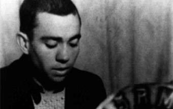 """""""El poeta del pueblo"""" Miguel Hernández"""
