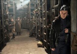 AP Los oficiales polacos siempre pensaron que serían liberados. En la imagen, una escena de «Katyn»
