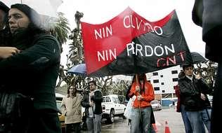 La Asociación pola Memoria Histórica recordó en Pereiró a los fusilados durante la guerra civil