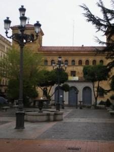 Plaza de los bandos
