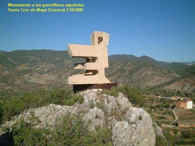 """Foto del blog """"Espacios del Maestrazgo"""""""