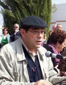 J.María Predeño (Foro por la Memoria)