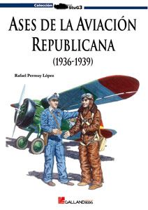 Ases de la aviación republicana