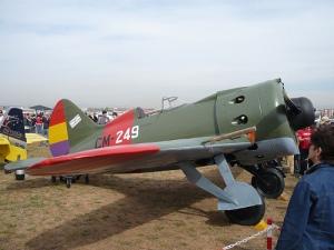 Avión república