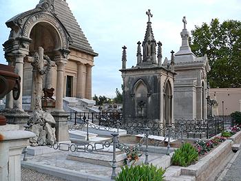 Cementerio de TARRAGONA