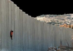 Muros de Cisjordania