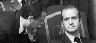 Sanino Fernándeaz y el rey