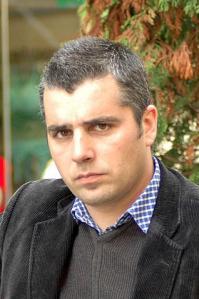 Santiago Macías