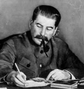 stalin-chico
