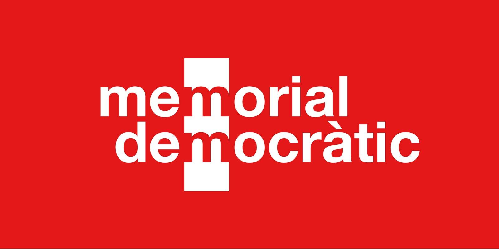 Resultat d'imatges de memorial democratic